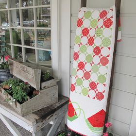 Hollyhill Quilt Shoppe & Mercantile