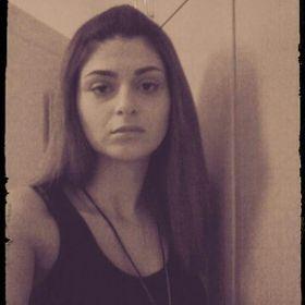 Sofia Tsoulfa
