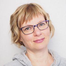 Tiina Heikkilä