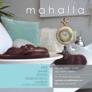 Mahalla concept