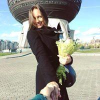 Sabina Faizova