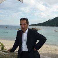 Serge Panzani