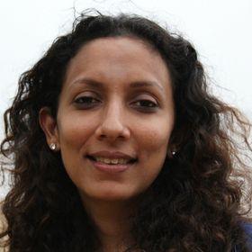 Aparna Garg