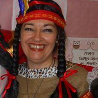 Maribel Junco Garcia