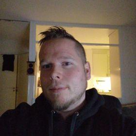 Rickard Berglund