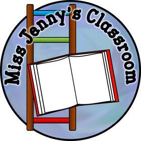 Miss Jenny's Classroom