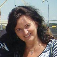 Alena Ivanicova
