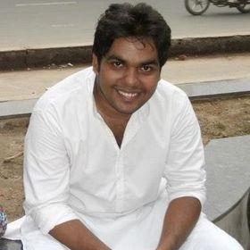 Niraj Bariya