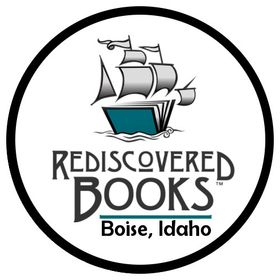 Rediscovered Books (rdbooks) on Pinterest