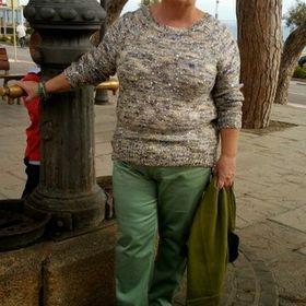 María Domínguez Madueño
