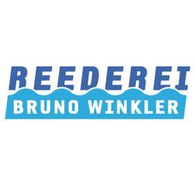 Reederei Bruno Winkler