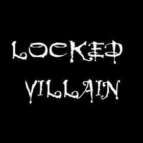 Locked Villain💀