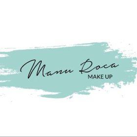 Manu Roca Make Up