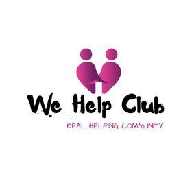 We Help Club