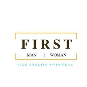 FIRST MAN WOMAN