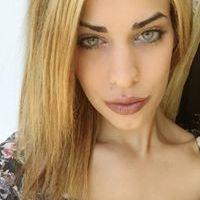 Vicky Alevizou