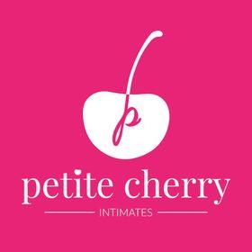 Petite Cherry Lingerie