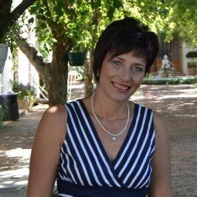 Belinda Marais Potgieter
