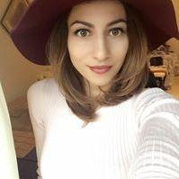 Diana Burlacu