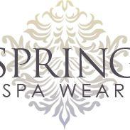 Spa Wear Tunics Uniforms