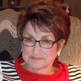 Maryanne Embury