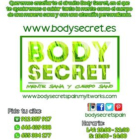 Body Secret