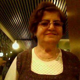 Elena Cazan