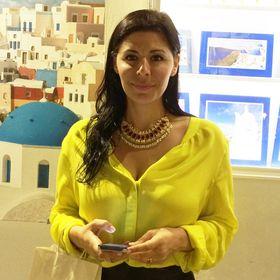 Julia Abikzer