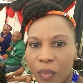 Bee Tee Manqele-Mthethwa