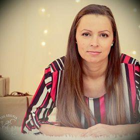 Gabriella Sági