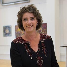 Anne Marie Johansen