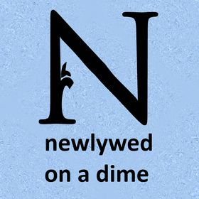 Newlywed on a Dime