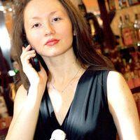 Ekaterina Glyants