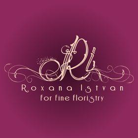 Roxana Istvan - For fine floristry
