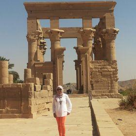 Asmaa Bdwy