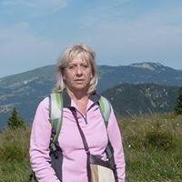 Marta Špačková