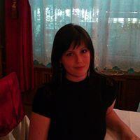 Ganescu Valentina