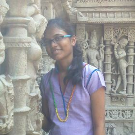 Vidhi Dilip