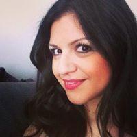 Christina Satrazani