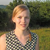Sarah Klemm