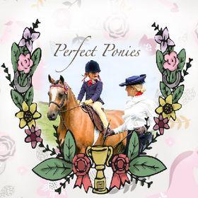 Perfect Ponies