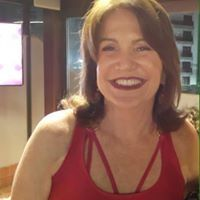 Claudia Gimenes