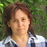 Krisztina Murvainé