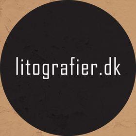 Litografier.dk