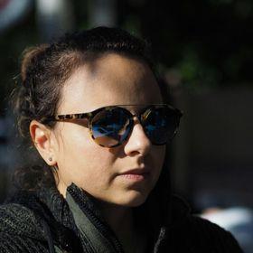 Evgenia Roussou