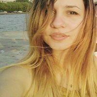 Ioanna Constantinidou