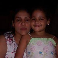 Ana Maria Mendoza Daza