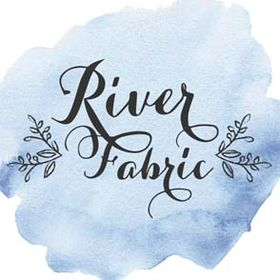 River Fabric (Virginie)