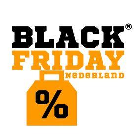 Black Friday Nederland