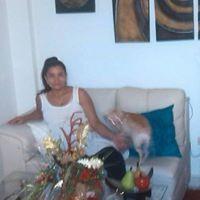 Yaneth Charris Bolaños
